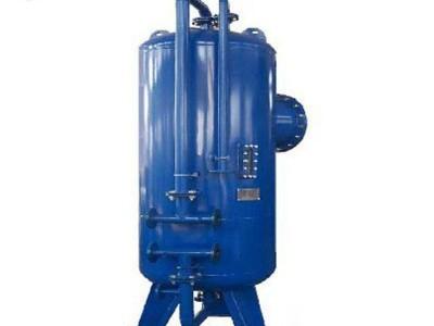 碳钢预处理多介质过滤罐 可定制10-100吨大型石英砂活性炭过滤器