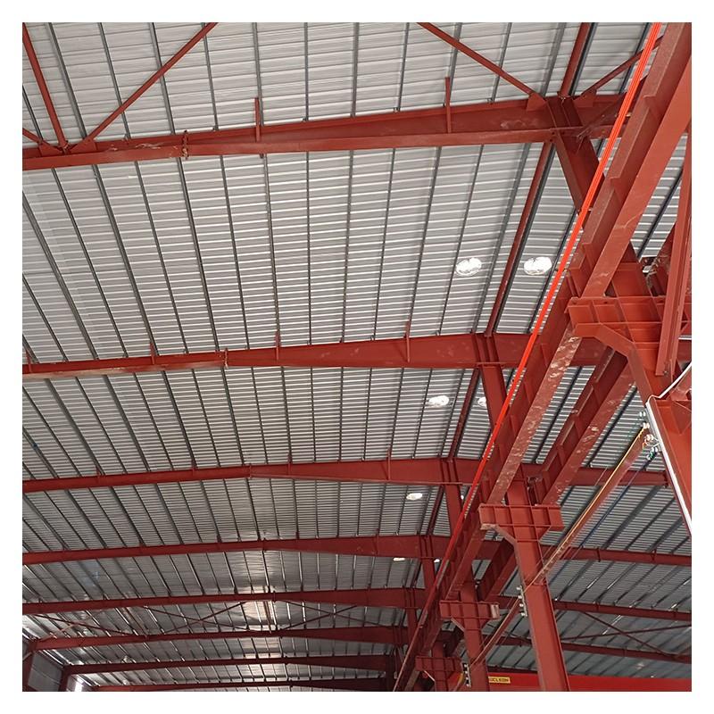 广西钢结构工程 钢结构加工厂钢材定制安装