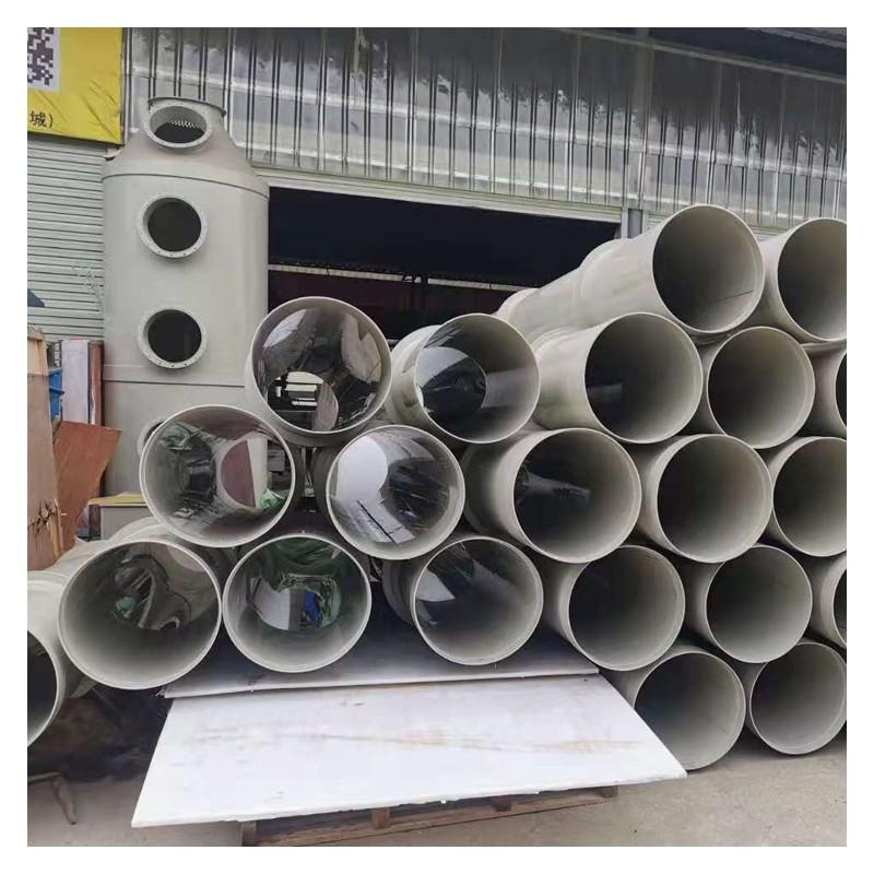 PP风管厂家 环保风管