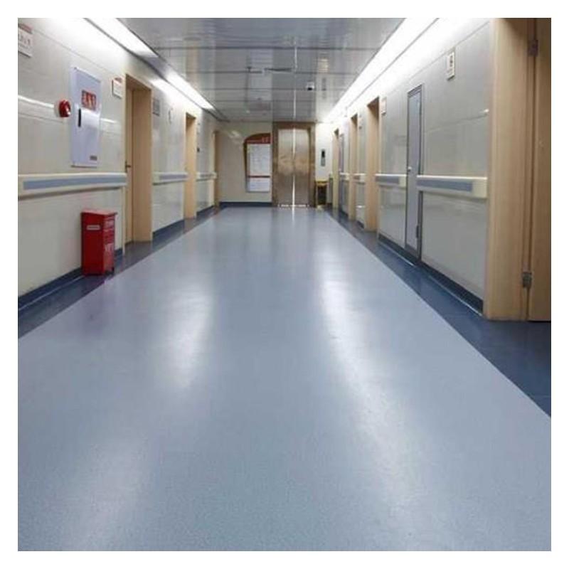 pvc塑料地板厂家 同质透心地胶 医院商场加厚耐磨防水防滑商用地垫