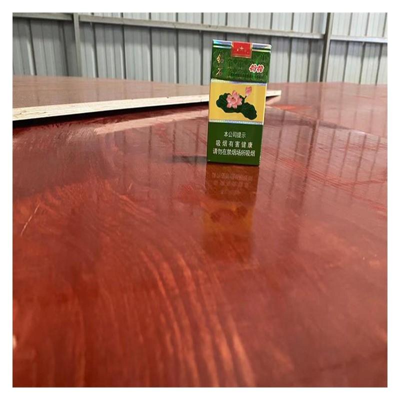 石家庄建筑模板木板 红板定制批发报价 全国发货 价格优惠