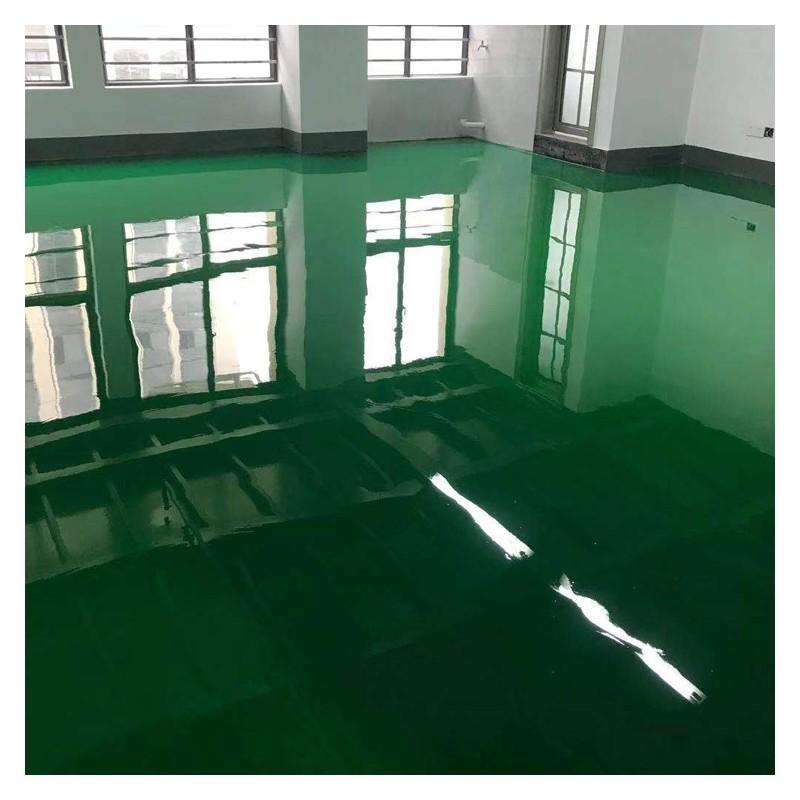 专业承接超耐磨地坪漆施工 环氧树脂自流地坪漆
