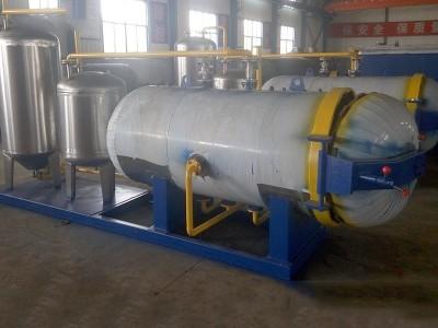 广西养猪场禽畜无害化处理设备高温生物发酵机湿化机