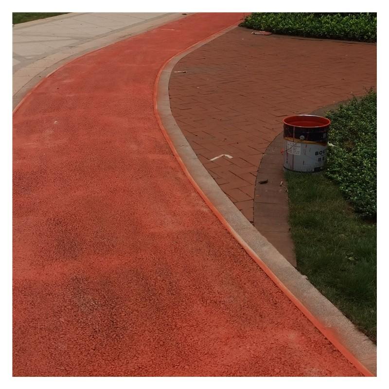 南宁沥青路面施工 免费勘察 包工包料 沥青路面改色工程队