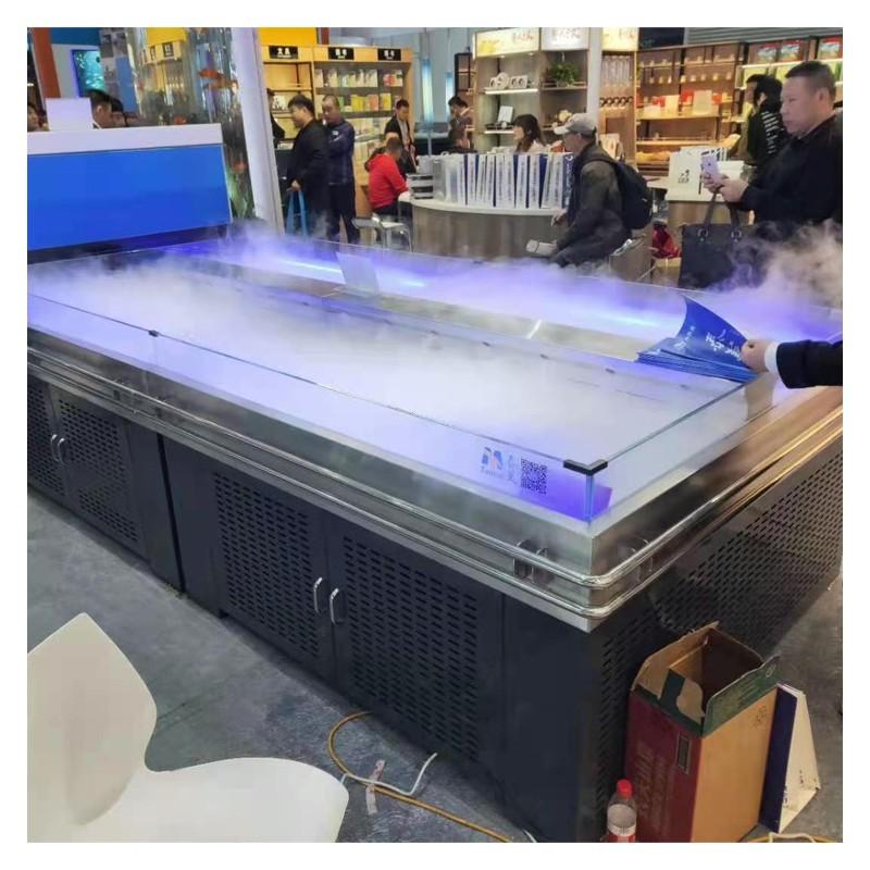 广西制冰机供应 高效快捷 制冰机生产定制 南雪厂家直销
