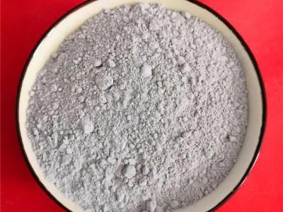 广西微硅粉批发厂家 耐火材料专用微硅粉 桥梁微硅粉