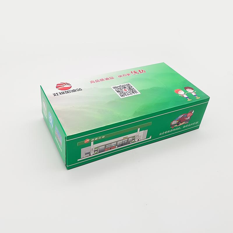 广西纸巾定制源头工厂 广告纸巾厂家 纸巾采购价格