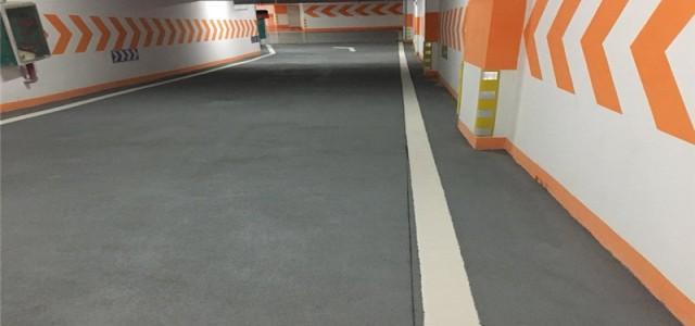 横县-怎么用丙烯酸冷漆划马路标线?