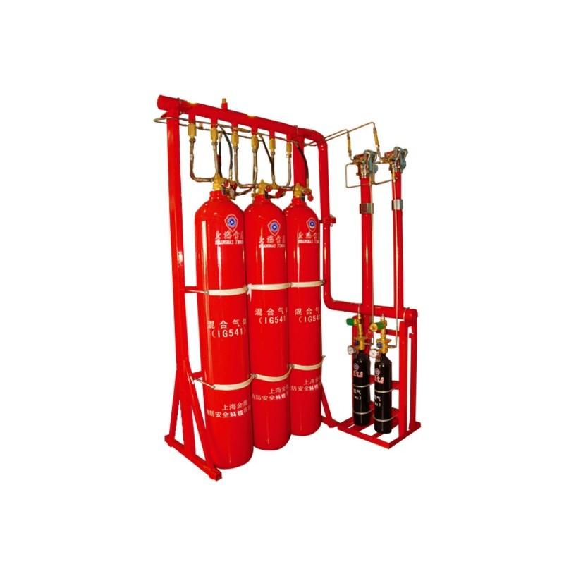 广西七氟丙烷灭火装置 南宁七氟丙烷气体灭火设备 来宾自动气体灭火装置 来宾消防设备厂家
