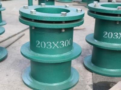 广西防水套管价格钢型防水套管 柔性防水套管供应钢性套管