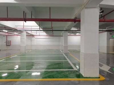 环氧水性地坪漆施工 水性环氧地坪漆 水性环氧树脂地坪漆