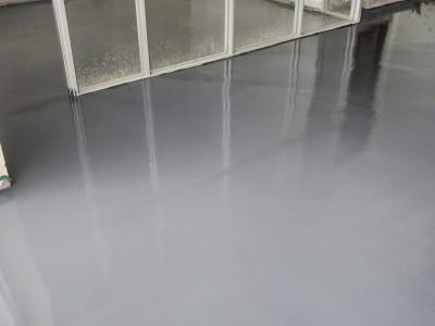 环氧树脂涂料 篮球场厂房地面漆地板漆