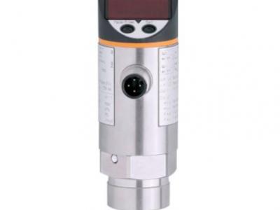 广西易福门IFM压力传感器PN5004 PN-010-RBR14-HFPKG/US/ /V南宁经销商