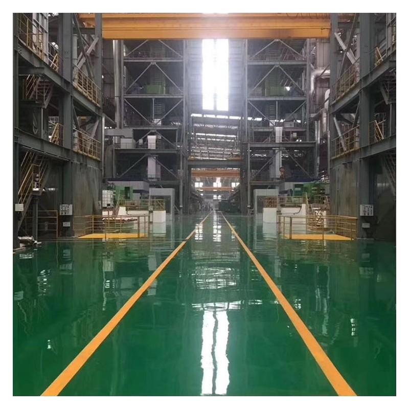 贺州环氧地坪工程  环氧平涂 环氧自流平
