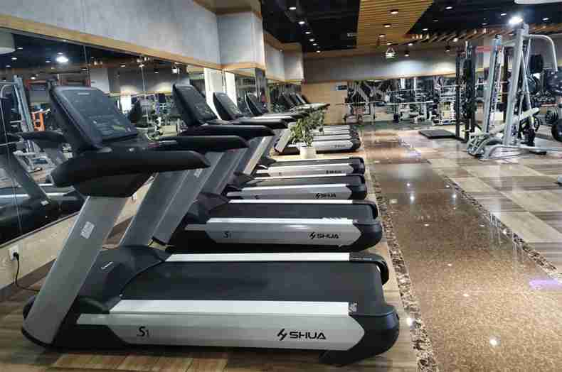 单位健身房器材,商用健身房器械,健身器材十大品牌-广西舒华体育健身器材有限公司